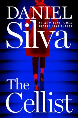 Silva The cellist