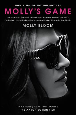 Molly's Game book jacket