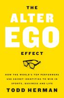 Alter Ego Effect