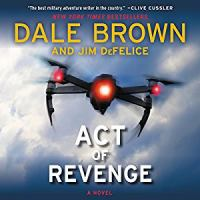 ACT OF REVENGE (CD)