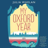 My Oxford Year