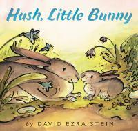 Hush, Little Bunny