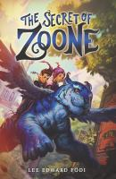 Cover of The Secret of Zoone