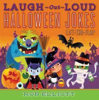Laugh-out-loud Halloween jokes : lift-the-flap