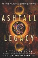 Ashfall Legacy