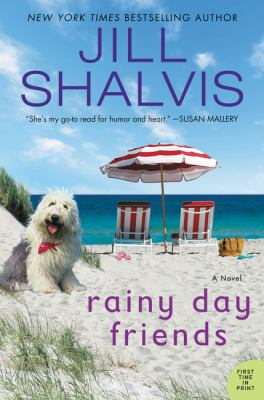 Shalvis Rainy day friends