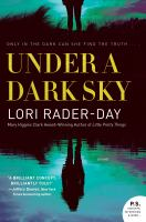 Under A Dark Sky