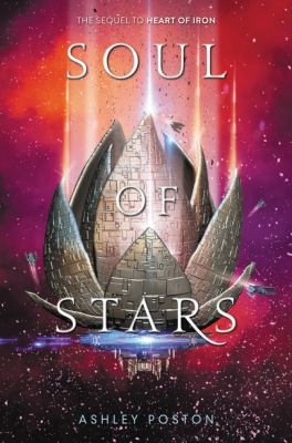 Soul of Stars(book-cover)