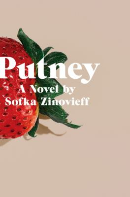 Cover image for Putney