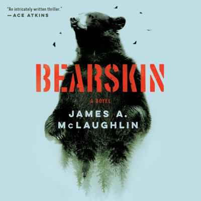 Cover image for Bearskin