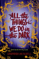 Media Cover for All the Things We Do in the Dark