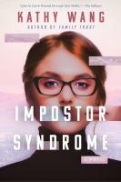 Impostor Syndrome : A Novel.