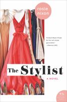 The stylist : a novel