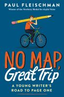 No Map, Great Trip