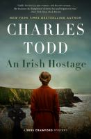 An Irish Hostage : A Novel.