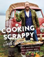 Cooking Scrappy