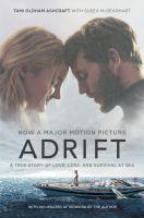 Adrift [movie Tie-in]