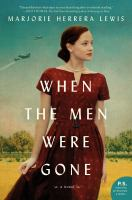When the Men Were Gone