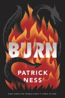Burn371 pages ; 22 cm