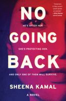 Cover of No Going Back