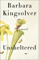 Cover of Unsheltered : Book Club Set - 10 Copies