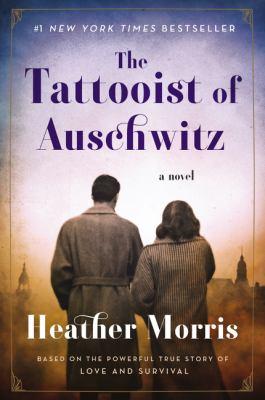 Tatooist of Auschwitz