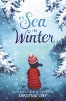 Sea in Winter by Christine Day