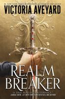 Realm breaker568 pages ; 24 cm