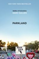 Cover of Parkland: Birth of a Movem