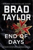 End Of Days: A Pike Logan Novel