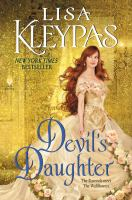 Devil's daughter : the Ravenels meet the Wallflowers