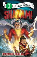 Becoming Shazam