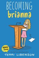 Becoming Brianna *