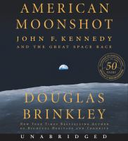 American moonshot John F. Kennedy and the great space race