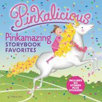Pinkamazing Storybook Favorites