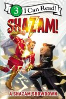 A SHAZAM SHOWDOWN