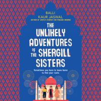 Unlikely Adventures of the Shergill Sisters, The