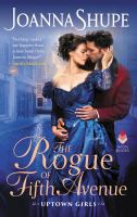 The Rogue of Fifth Avenue Girls