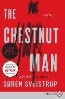 Media Cover for Chestnut Man