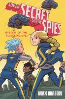 Super Secret Super Spies