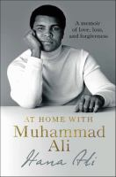 Media Cover for At Home with Muhammad Ali