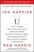 Image: 10% Happier