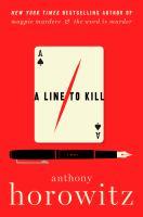 A Line to Kill.400 p. ;