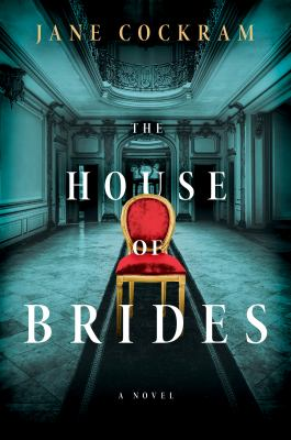 The House of Brides(book-cover)