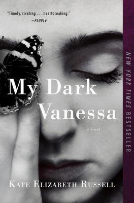 Kate Elizabeth Russell Book club in a bag. My dark Vanessa