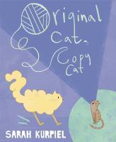 Original Cat, Copy Cat