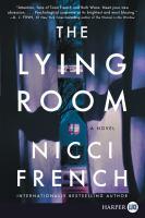 Media Cover for Lying Room