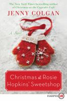 Media Cover for Christmas at Rosie Hopkins' Sweetshop
