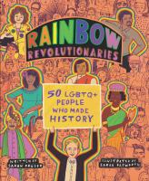 Rainbow Revolutionaries
