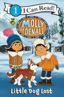 Molly of Denali : little dog lost